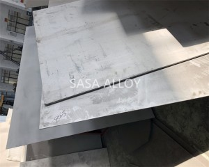 Incoloy 800 Sheet Plate
