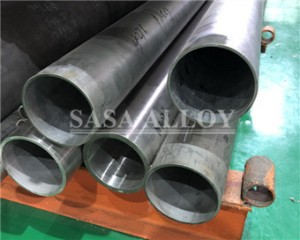 Inconel 690 Pipe Tube