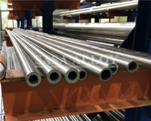 inconel X750 pipe tube