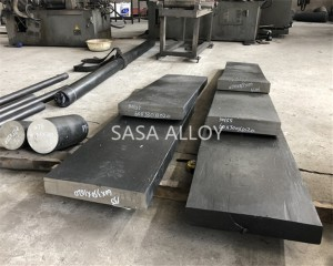 Nickel 200 Sheet Plate