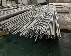 Alloy 20 Pipe Tube
