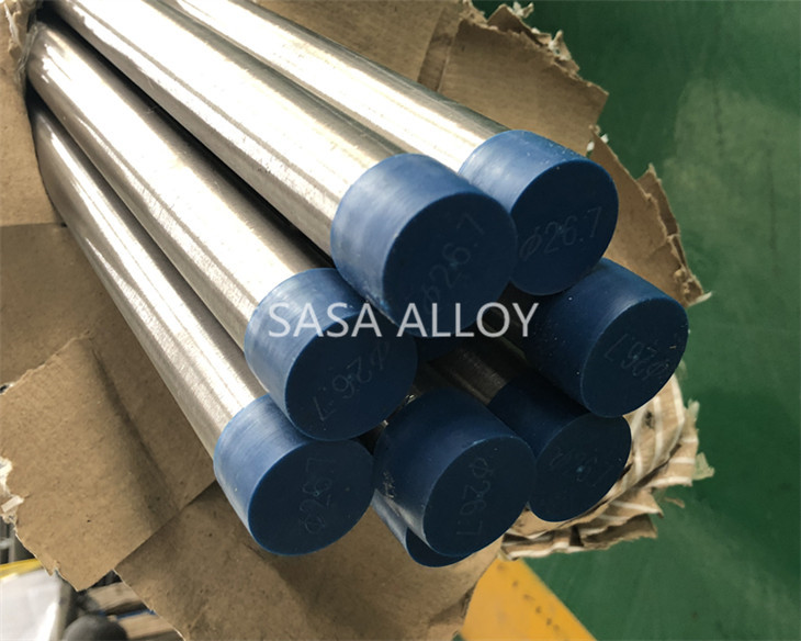 Monel 400 Pipe Tube Featured Image