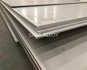 Hastelloy X Sheet Plate