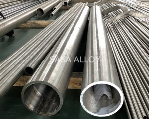 Tubo Hastelloy C2000 Pipe
