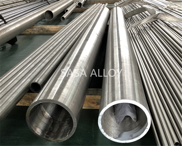 Hastelloy C2000 Pipe Tube Featured Image