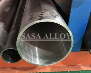 Incoloy Alloy 330 pipe tube