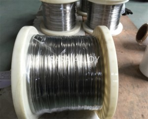ERNiFeCr-1 Nickel Alloy Welding Wire