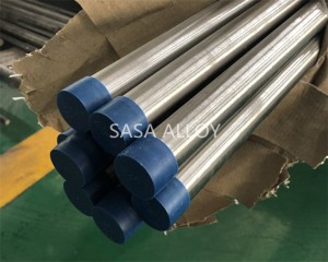 Hastelloy C276 Pipe Tube