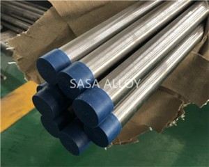 Inconel 601 Pipe Tube